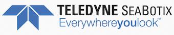 Logotipo Teledyne SeaBotix