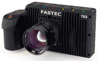 Cámara de alta velocidad - Troubleshooter TS3 - Fastec