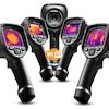 Serie EX, cámaras FLIR. WIFI y MSX