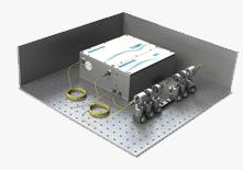 TERA K15 Menlo Systems