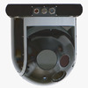 Gimbal Swesystem 400 LE - High End, Multiple Sensor System