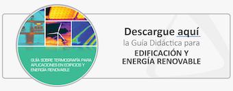 guias energias renovables y edificación