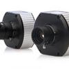 camaras serie megavideo compact arecon