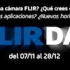 FLIRDAYS, 2017, FLIR, Camaras termograficas, Alava Ingenieros