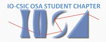 Logo IOSA CSIC