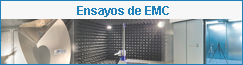 Ensayos de EMC