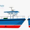 Embarcación de recogida de vertidos OCTech
