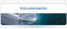 Instrumentación Oceanografia