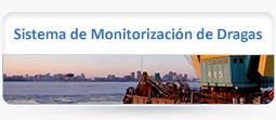 Sistemas de monitorización de dragas