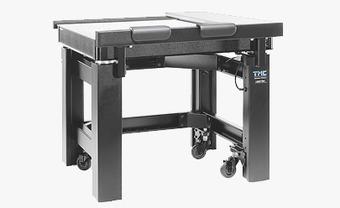 Mesa óptica laboratorio Micro-g serie 64