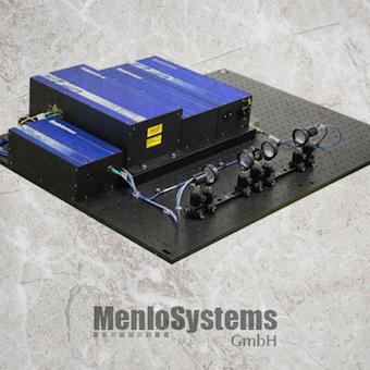 Menlo systems