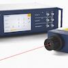 Vibrómetro controlador OFV-5000