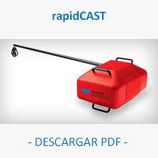 rapidCAST