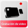 icono grabacion video