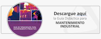 guias mantenimiento industrial