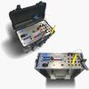 Sistemas de adquisición y registro portátil SARP MK1 y SARP MK2
