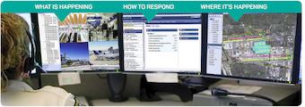 Imagen 3 Aplicación PSIM en el Puesto de Operador en un Centro de Control