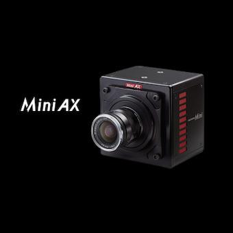 mini AX
