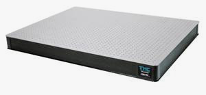 Plataforma optica clean top breadboard