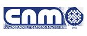 Cnm Logo - cliente Grupo Álava