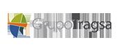 Grupo Tragsa Logo - cliente Grupo Álava