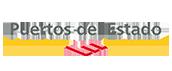 Puertos del Estado Logo - cliente Grupo Álava