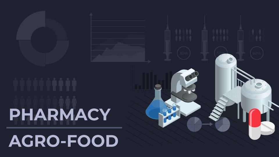 Pharmacy & Agro-food