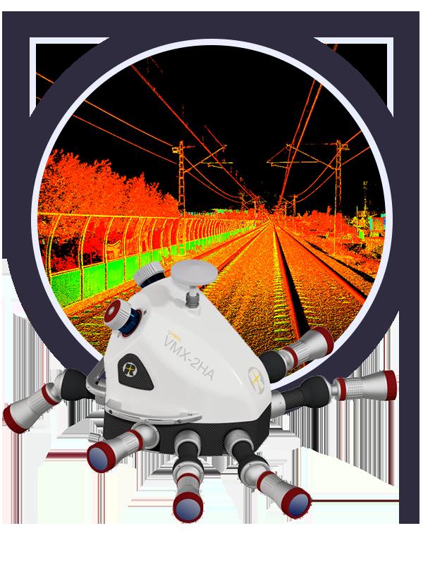 Tendencias en tecnología - LiDAR